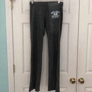Champion costal Carolina sweat pants size small